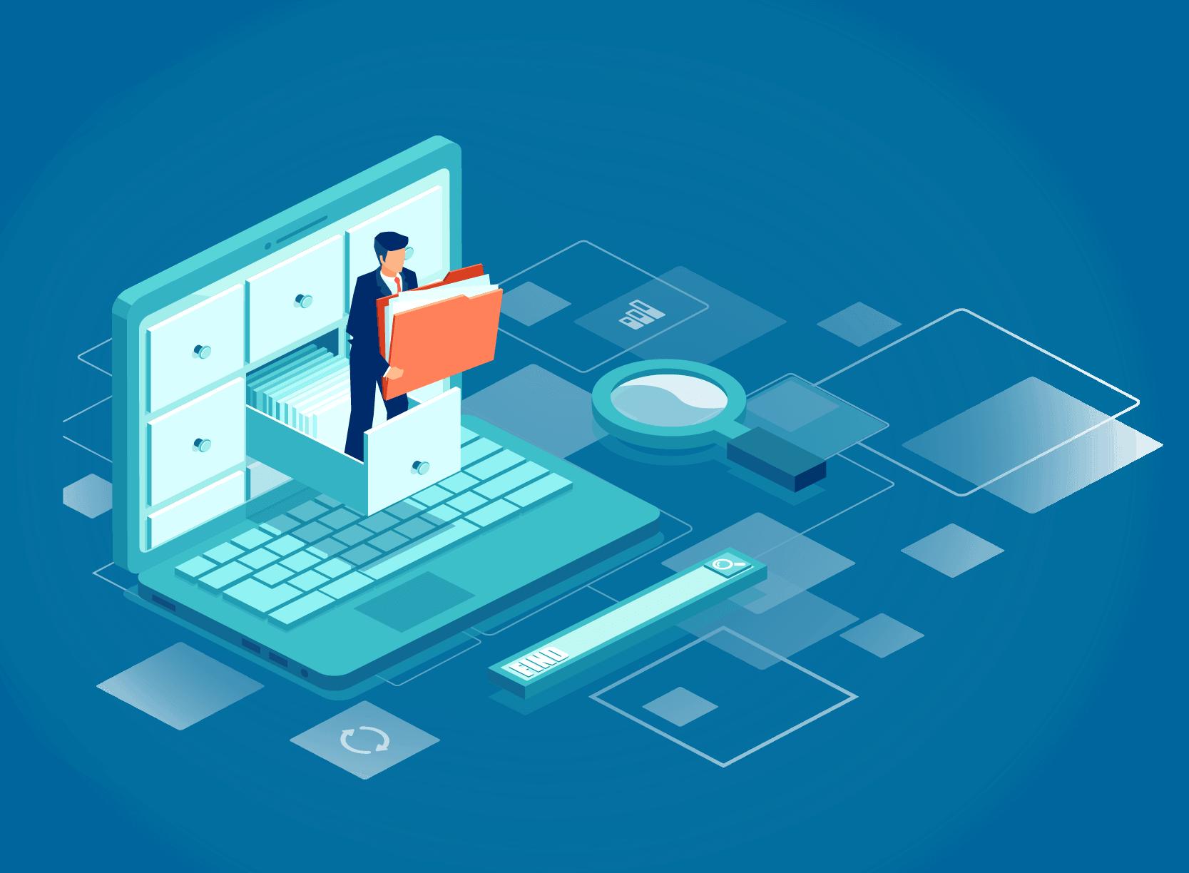 Data Management Services | Alis Software
