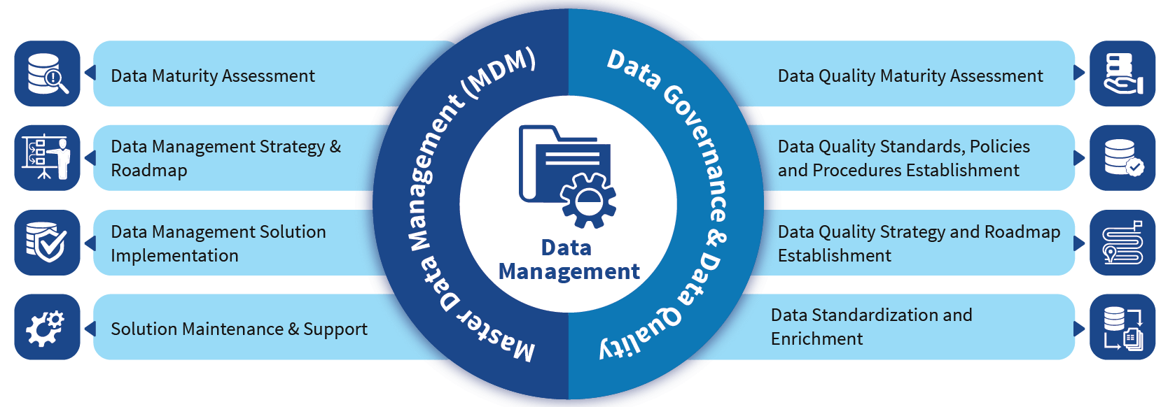 Master Data Management, Data Governance and Data Quality |Alis Software