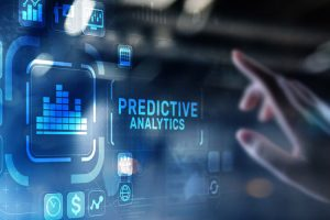 Predictive Analytics in Inventory Management