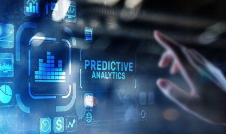 Predictive Analytics in Inventory Management
