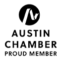 AUSTIN CHAMBER PROUD MEMBER